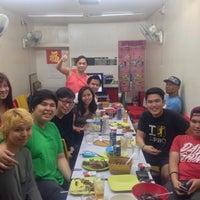 Foto tomada en Rob's Asian Diner por Gela C. el 2/19/2015