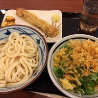 Photo taken at Marugame Seimen by Yocchi on 5/15/2016