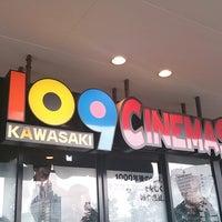 Photo taken at 109 Cinemas by BLANC on 6/1/2013