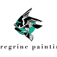 Photo taken at Peregrine Painting by Preston on 10/5/2014