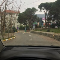 Photo taken at Boğazhisar Koleji by Ayşe K. on 12/26/2015
