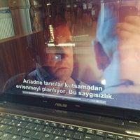 Photo taken at İmamoglu Sucuk-Pastirma by Emre Ö. on 8/11/2015
