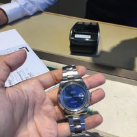 Photo taken at Rolex by Ibrahim on 8/26/2016