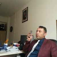 Photo taken at Çankırı Karatekin Üniversitesi İktisadi ve İdari Bilimler Fakültesi by Muhittin Ş. on 10/23/2014