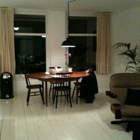 Photo taken at Amsterdam Furnished Apartments by Denise M. on 3/15/2013