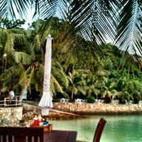 Photo taken at Chalok Baan Kao Bay by Denise M. on 12/20/2012