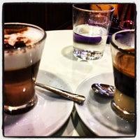 Foto tomada en Café Paraiso por Gelu A. el 7/1/2013