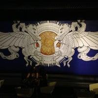 Photo taken at Maria Magdalena Lounge by Adel V. on 5/17/2013