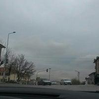 4/20/2015にA B.がİnönü Bulvarıで撮った写真