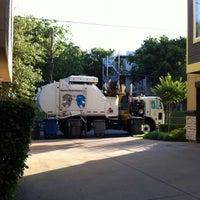 Photo taken at Buena Vista St by PoP O. on 4/19/2012