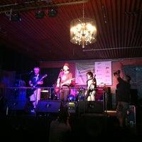 Photo taken at Soho Lounge by Barbara C. on 3/15/2012