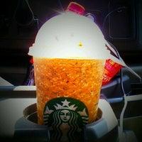 Photo taken at Starbucks by Samantha R. on 7/28/2012