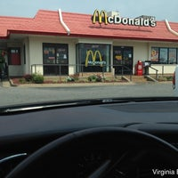 Photo taken at McDonald's by Cecil K. on 9/1/2012