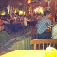 Photo taken at Pitigliano Pizzaria by Tsundoku on 6/30/2012