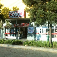 Photo taken at OXXO by Jorge M. on 5/31/2012