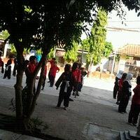 Photo taken at SDN Kampung Melayu I by Sri W. on 2/8/2012