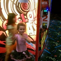 Photo taken at Pump It Up by Chris P. on 8/25/2012