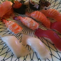 Das Foto wurde bei DO & CO Restaurant von Ekrem Y. am 6/18/2012 aufgenommen