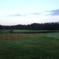 Photo taken at Bull Run Golf Club by Jim P. on 9/2/2013