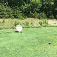 Foto tomada en The Golf Club at Lansdowne por Jim P. el 8/29/2015
