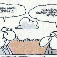 Photo taken at kavak erkek kuaförü by ...... .. on 1/11/2016