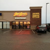 Photo taken at Giordano's by Dave S. on 2/10/2013