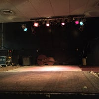 Photo taken at Stage 112 by Em C. on 12/18/2015