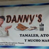 Photo taken at Tamales Danny's by Lalo M. on 2/3/2017
