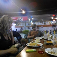 Photo taken at Malee Restaurant by Polina А. on 3/4/2015