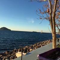Photo taken at MaviPark by Ömür Y. on 1/1/2018