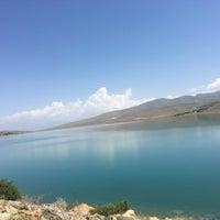Photo taken at Ağcaşar Dam by 👑Ömer🇹🇷 T. on 6/8/2018