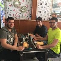 Photo taken at kebabistan by Özkan K. on 4/28/2017