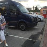 Photo taken at Маршрутка До Пскова by Tema B. on 7/29/2016