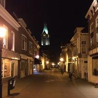 Photo taken at Vlaardingen-Centrum by Tema B. on 10/11/2015