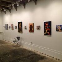 Photo taken at Ten Gallery by Rex D. on 11/1/2013