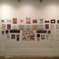 Photo taken at Ten Gallery by Rex D. on 11/2/2013