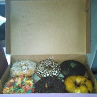 Photo taken at The Fractured Prune by Ian A. on 8/30/2013