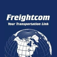 Photo taken at Freightcom by Charlie on 10/6/2014