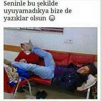 Photo taken at Selis Otel by Bekir Ö. on 12/28/2015
