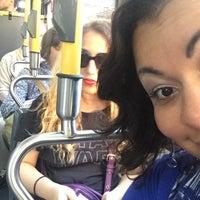 Photo taken at MTA Bus - M23 - 12th Av & 23 St by Jenn C. on 6/22/2016