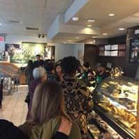 Photo taken at Starbucks by Jenn C. on 3/1/2017