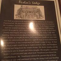 Photo taken at Bixler's Lodge by Jenn C. on 4/16/2017