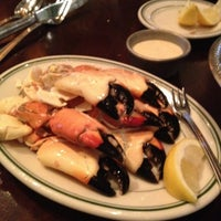 Foto tirada no(a) Joe's Seafood, Prime Steak & Stone Crab por Bill W. em 4/8/2013