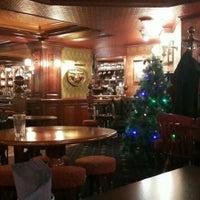 Снимок сделан в The Corner Pub пользователем Redhead Ri 12/26/2015