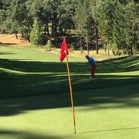 Photo taken at Apple Mountain Golf Resort by Ron K. on 7/2/2017