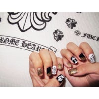 Photo taken at The Nail status by Shanel K. on 10/24/2013
