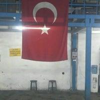 Photo taken at Başköy dökümcüler sit. by Erdinç C. on 11/22/2016