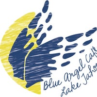 Photo taken at Blue Angel Cafe & Catering Co. by Blue Angel Cafe & Catering Co. on 10/6/2014