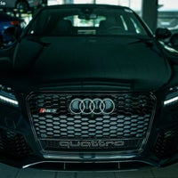 Audi Seattle University District Th Ave NE - Audi seattle