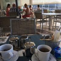 Foto tomada en Hotel Sant Roc por Henrik K. el 7/17/2017